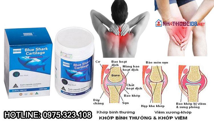 Costar Blue Shark Cartilage-7