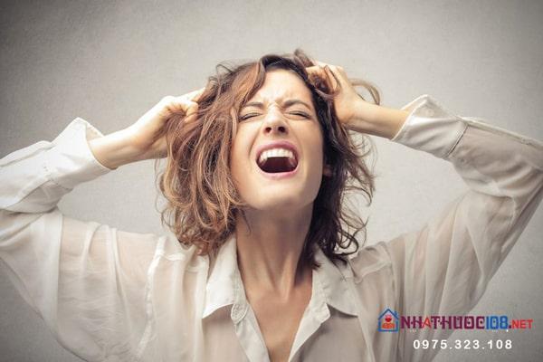 Những triệu chứng khi phụ nữ vào giai đoạn mãn kinh