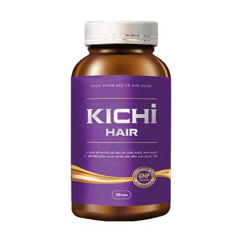 hình ảnh kichi hair