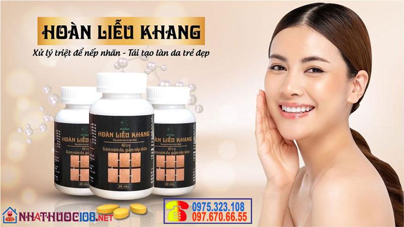 Hoàn Liễu Khang