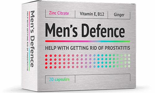 Men's Defence