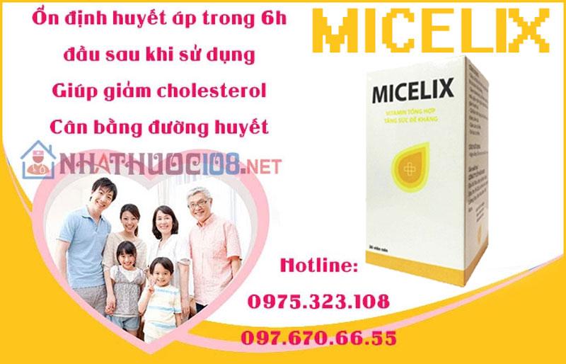 micelix