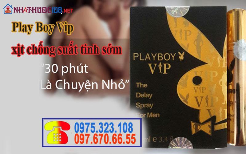 Play Boy Vip