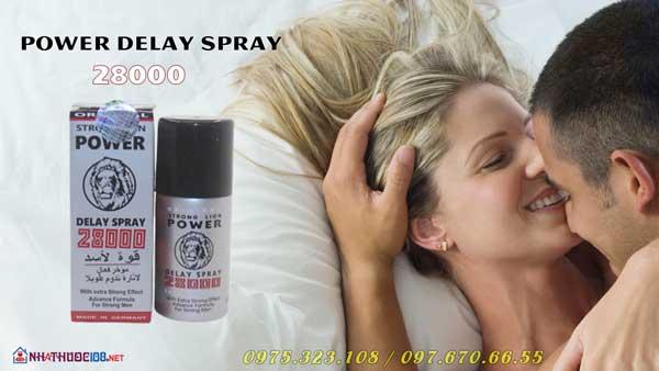 power 28000