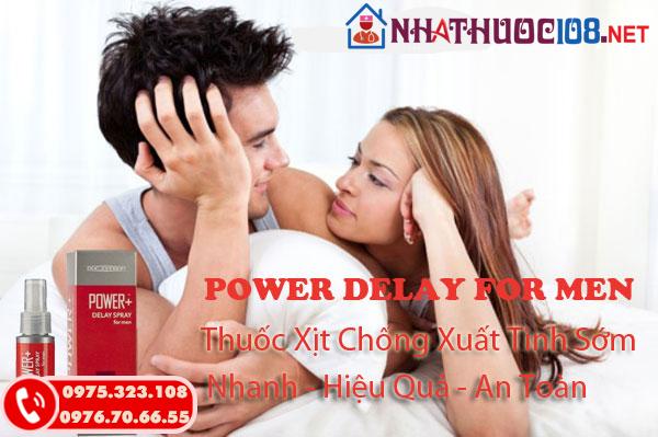 power delay