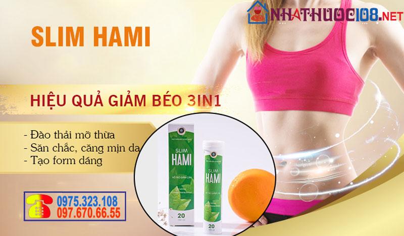Slim Hami