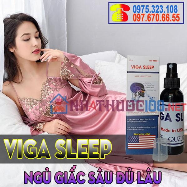 Viga Sleep