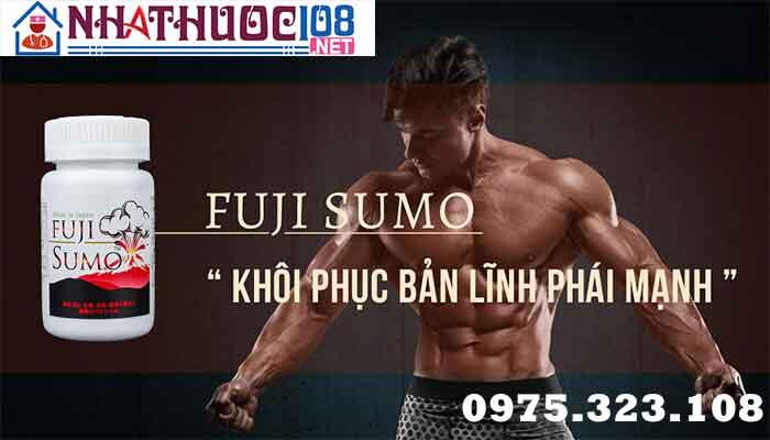 sản phẩm fuji sumo