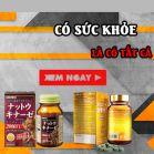 Sức Khỏe Từ Nhật