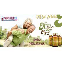 Dr.Spi Arthritis