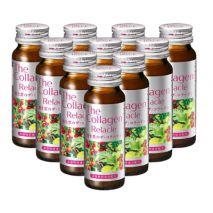 Nước uống The Collagen Relacle Shiseido chống lão hóa da