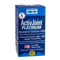 Viên uống bổ khớp Glucosamine ActivJoint Platinum