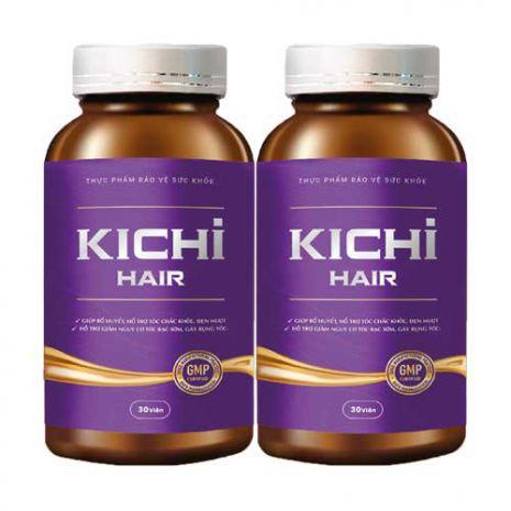 2 hộp kichi hair