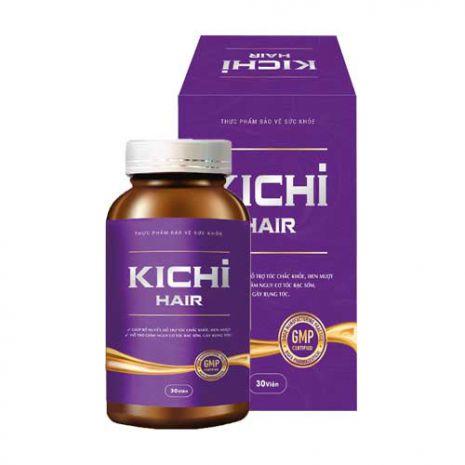kichi hair